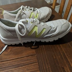 "Like new ""New balance Gym shoes"""